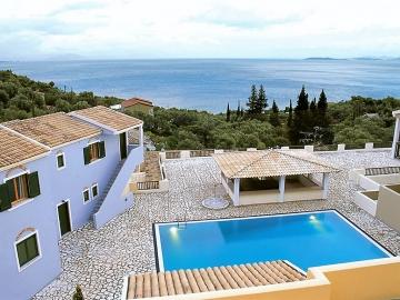 Corfu Residence Hotel-Туристическое агентство Мармарис Тревел( 1269131636 )