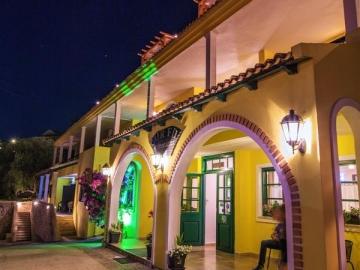 Corfu Residence Hotel-Туристическое агентство Мармарис Тревел( 799933106 )