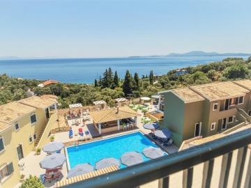 Corfu Residence Hotel-Туристическое агентство Мармарис Тревел( 317083416 )