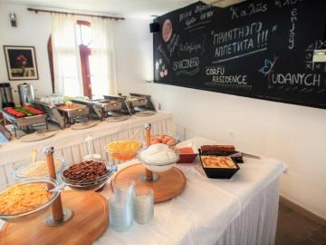 Corfu Residence Hotel-Туристическое агентство Мармарис Тревел( 1768750400 )