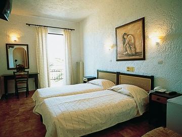 Corfu Residence Hotel-Туристическое агентство Мармарис Тревел( 1280078255 )