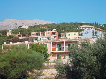 Corfu Residence Hotel-Туристическое агентство Мармарис Тревел( 384164637 )