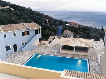 Corfu Residence Hotel-Туристическое агентство Мармарис Тревел( 238568464 )