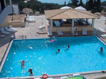 Corfu Residence Hotel-Туристическое агентство Мармарис Тревел( 1542859736 )