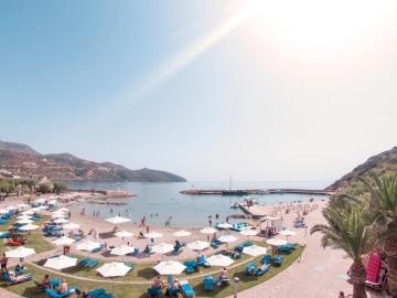 Dessole Mirabello Beach & Village (ex.Iberostar Mirabello Beach & Village) -Туристическое агентство Мармарис Тревел( 148387708 )
