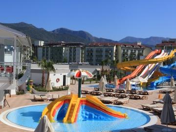 Green Garden Apart Hotel -Туристическое агентство Мармарис Тревел( 1144411978 )