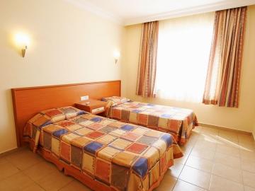 Green Garden Apart Hotel -Туристическое агентство Мармарис Тревел( 878847775 )
