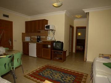 Green Garden Apart Hotel -Туристическое агентство Мармарис Тревел( 105350089 )