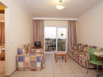 Green Garden Apart Hotel -Туристическое агентство Мармарис Тревел( 264436580 )