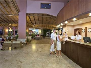 Green Garden Apart Hotel -Туристическое агентство Мармарис Тревел( 1297537169 )