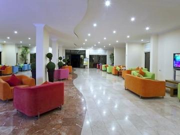 Green Garden Apart Hotel -Туристическое агентство Мармарис Тревел( 724833346 )
