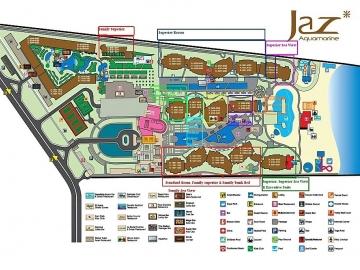 Jaz Aquamarine  (ex.Iberotel Aquamarine)-Туристическое агентство Мармарис Тревел( 1069893913 )
