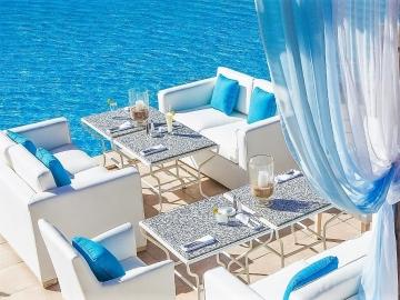 Jaz Aquamarine  (ex.Iberotel Aquamarine)-Туристическое агентство Мармарис Тревел( 1307702720 )