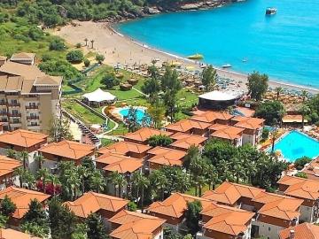 Justiniano Club Alanya-Туристическое агентство Мармарис Тревел( 286807237 )