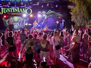Justiniano Club Alanya-Туристическое агентство Мармарис Тревел( 1676566507 )
