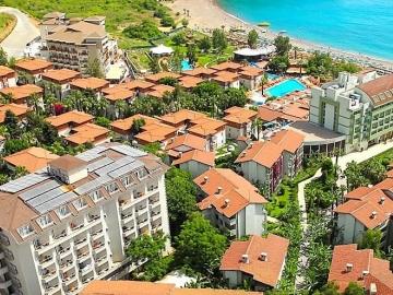 Justiniano Club Alanya-Туристическое агентство Мармарис Тревел( 220433225 )