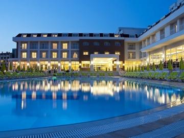 MG WHITE LILYUM HOTEL - Kids Free-Туристическое агентство Мармарис Тревел( 431981115 )