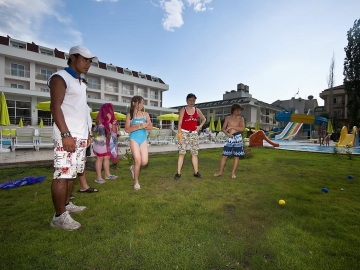 MG WHITE LILYUM HOTEL - Kids Free-Туристическое агентство Мармарис Тревел( 2113038270 )