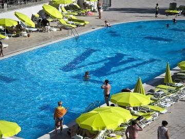 MG WHITE LILYUM HOTEL - Kids Free-Туристическое агентство Мармарис Тревел( 1091409348 )