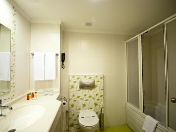 MG WHITE LILYUM HOTEL - Kids Free-Туристическое агентство Мармарис Тревел( 2027529274 )