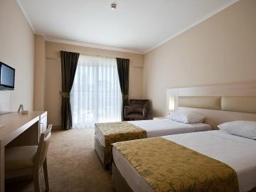 MG WHITE LILYUM HOTEL - Kids Free-Туристическое агентство Мармарис Тревел( 622798021 )
