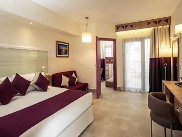 Mercure Hurghada (ex. Sofitel Hurghada)-Туристическое агентство Мармарис Тревел( 1605855589 )