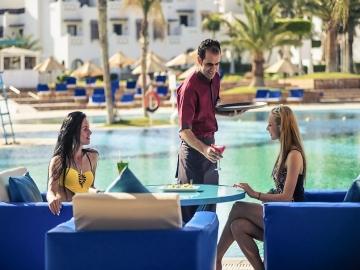 Mercure Hurghada (ex. Sofitel Hurghada)-Туристическое агентство Мармарис Тревел( 2091496266 )