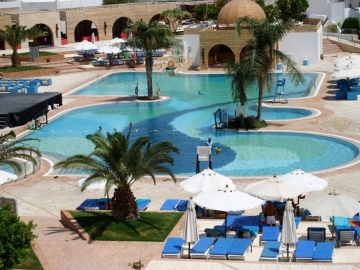 Mercure Hurghada (ex. Sofitel Hurghada)-Туристическое агентство Мармарис Тревел( 957722687 )