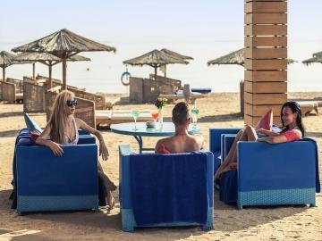 Mercure Hurghada (ex. Sofitel Hurghada)-Туристическое агентство Мармарис Тревел( 1459524586 )