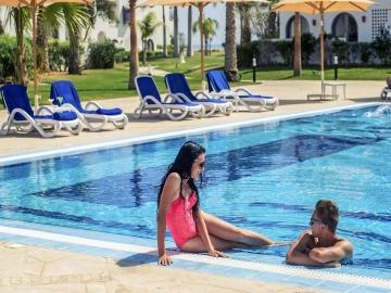 Mercure Hurghada (ex. Sofitel Hurghada)-Туристическое агентство Мармарис Тревел( 818041963 )
