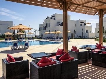 Mercure Hurghada (ex. Sofitel Hurghada)-Туристическое агентство Мармарис Тревел( 1836784752 )