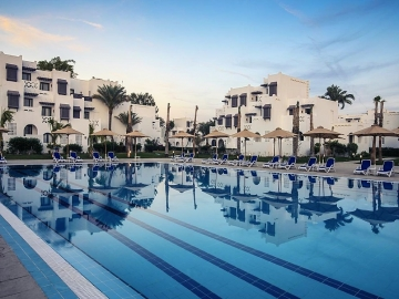 Mercure Hurghada (ex. Sofitel Hurghada)-Туристическое агентство Мармарис Тревел( 1676967965 )