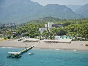 Otium Hotel Life - Kids Free-Туристическое агентство Мармарис Тревел( 1480562581 )