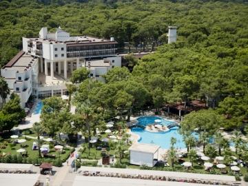 Otium Hotel Life - Kids Free-Туристическое агентство Мармарис Тревел( 425883079 )