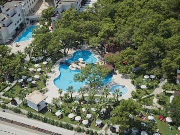 Otium Hotel Life - Kids Free-Туристическое агентство Мармарис Тревел( 1124732942 )