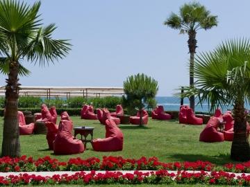 Otium Hotel Life - Kids Free-Туристическое агентство Мармарис Тревел( 1260236225 )