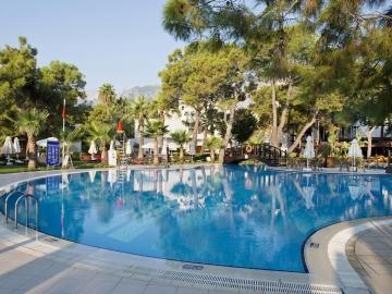 Otium Hotel Life - Kids Free-Туристическое агентство Мармарис Тревел( 2111016263 )