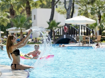 Otium Hotel Life - Kids Free-Туристическое агентство Мармарис Тревел( 1517445034 )