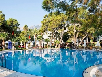 Otium Hotel Life - Kids Free-Туристическое агентство Мармарис Тревел( 680179894 )