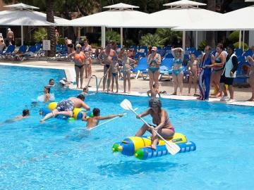 Pirates Beach Club - Kids Concept-Туристическое агентство Мармарис Тревел( 1044354479 )