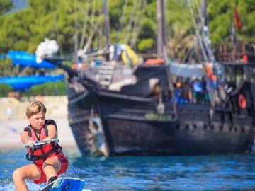 Pirates Beach Club - Kids Concept-Туристическое агентство Мармарис Тревел( 809461688 )