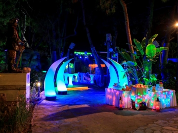 Pirates Beach Club - Kids Concept-Туристическое агентство Мармарис Тревел( 1030482302 )