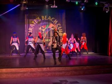 Pirates Beach Club - Kids Concept-Туристическое агентство Мармарис Тревел( 634375398 )
