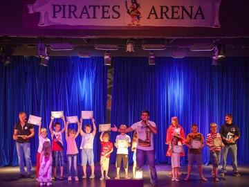 Pirates Beach Club - Kids Concept-Туристическое агентство Мармарис Тревел( 2030040491 )