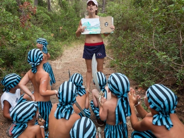 Pirates Beach Club - Kids Concept-Туристическое агентство Мармарис Тревел( 2126325259 )
