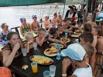 Pirates Beach Club - Kids Concept-Туристическое агентство Мармарис Тревел( 1359791599 )