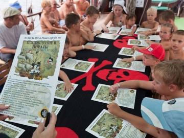 Pirates Beach Club - Kids Concept-Туристическое агентство Мармарис Тревел( 1462442059 )