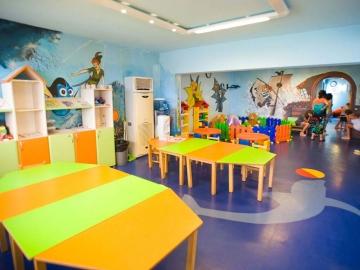 Pirates Beach Club - Kids Concept-Туристическое агентство Мармарис Тревел( 1482910473 )