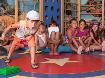 Pirates Beach Club - Kids Concept-Туристическое агентство Мармарис Тревел( 1814466521 )