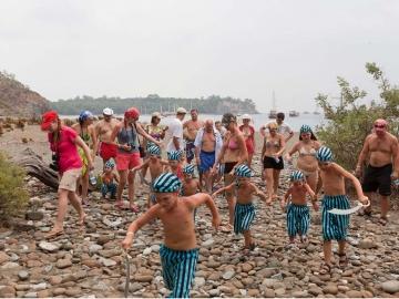 Pirates Beach Club - Kids Concept-Туристическое агентство Мармарис Тревел( 928490083 )